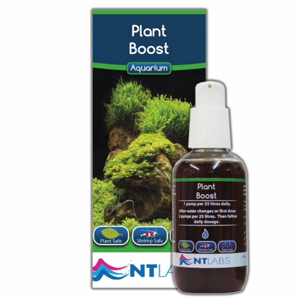 NT Labs - Plant Boost