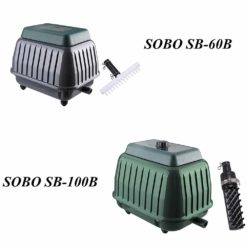 Sobo - High Power Air Pump