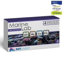 NT Labs - Marine Lab Reef Multi Test Kit