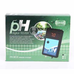 Saga - pH Controller