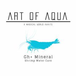 Art of Aqua - Mineral Gh+