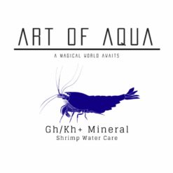 Art of Aqua - Mineral Gh Kh+
