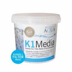 Evolution Aqua - K1 Kaldness Media
