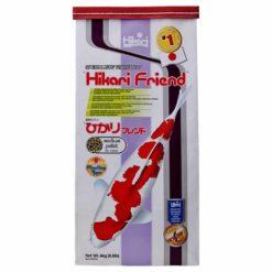 Hikari - Friend - Medium Pellet (4kg)