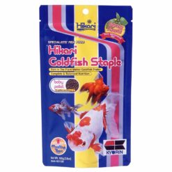 Hikari - Goldfish Staple (100g)