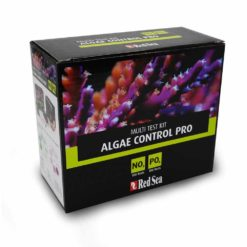 Red Sea - Algae Control Pro Multi Test Kit