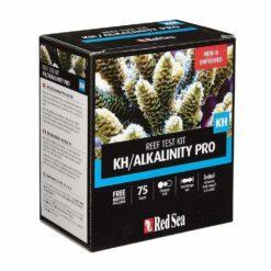Red Sea - KH/Alkalinity Pro Reef Test Kit