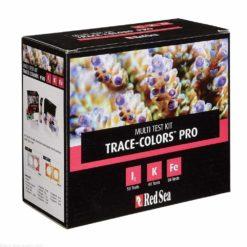 Red Sea - Trace Colors Pro Multi Test Kit