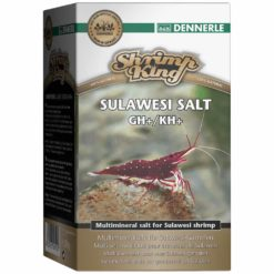 Shrimp King Sulawesi Salt GH+/KH+ (200g)