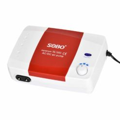 SOBO - AC DC Air pump SB-10000